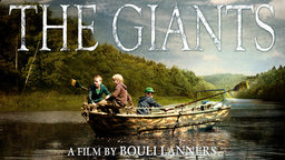 The Giants - Les géants