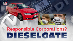 Responsible Corporations? Dieselgate - The Greatest Auto Scandal Ever