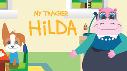 My Teacher Hilda - Nora Finds New Friends
