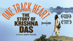 One Track Heart - The Story of Krishna Das