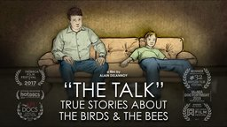 The Talk - True Stories About the Birds and the Bees