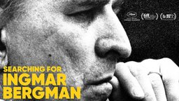 Searching For Ingmar Bergman - The History of a Legendary Filmmaker