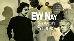 The Artist's Studio: E.W. Nay - The Life and Work of the German Painter