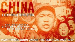 Born Under the Red Flag