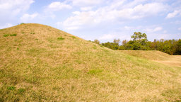 The Hopewell and Their Massive Earthworks
