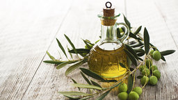 Adding Flavor with Healthy Oils