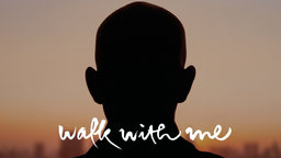 Walk With Me - A Journey into Mindfulness